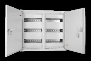 ЩРН-72 2-х дверный (480х565х125) MECAS