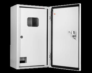ЩУ-3/2 IP54 2-х дверный (500х300х200) MECAS