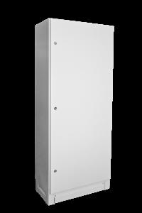 ЩМП-18.8.4-0 (1800х800х400) IP54 без монтажных панелей MECAS