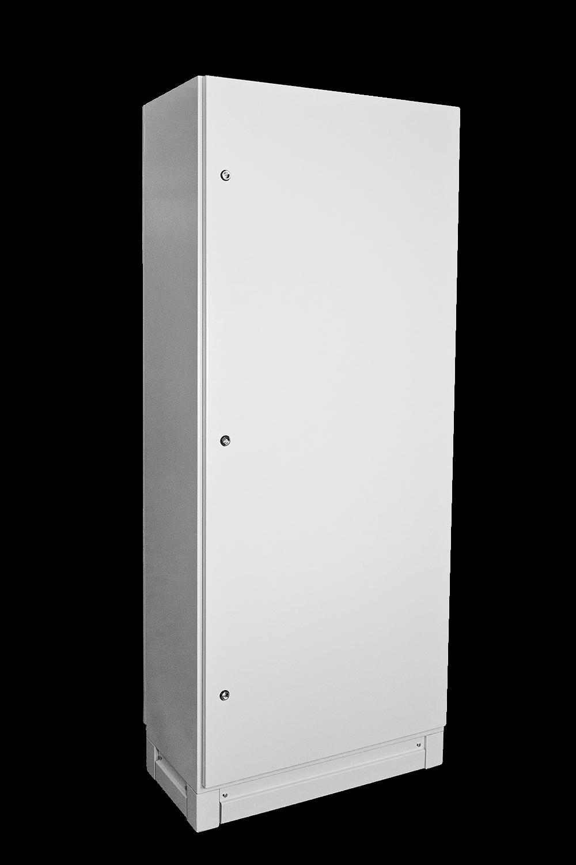 ЩМП-16.6.4-0 (1600х600х400) IP54 без монтажных панелей MECAS