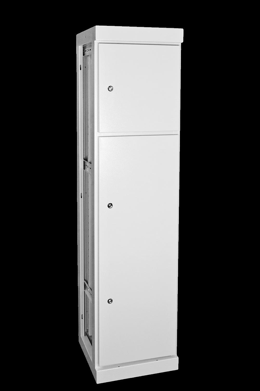 Корпус ВРУ-2 1800х600х450 MECAS